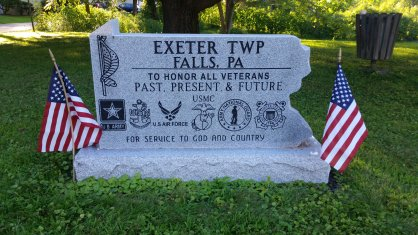 Exeter Twp