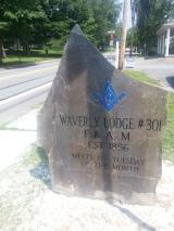 Lodge Sign