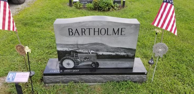 Bartholme
