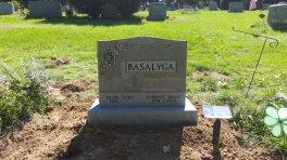 Basalyga