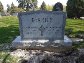 Gerrity
