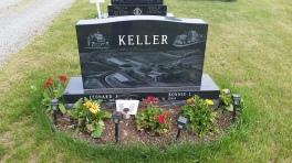 Keller LASER