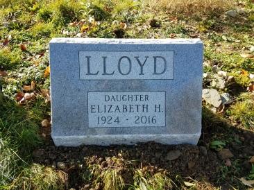 Lloyd, Elizabeth