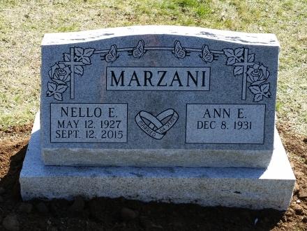 Marzani