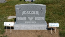 Mashie