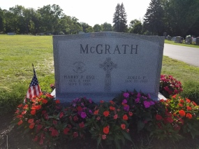 McGrath Front