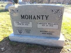 Mohanty