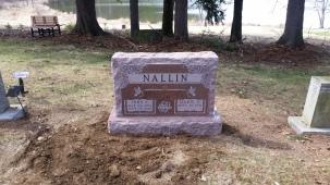 Nallin