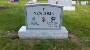Newcomb