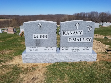 Quinn Kanavy