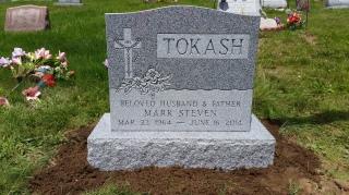 Tokash