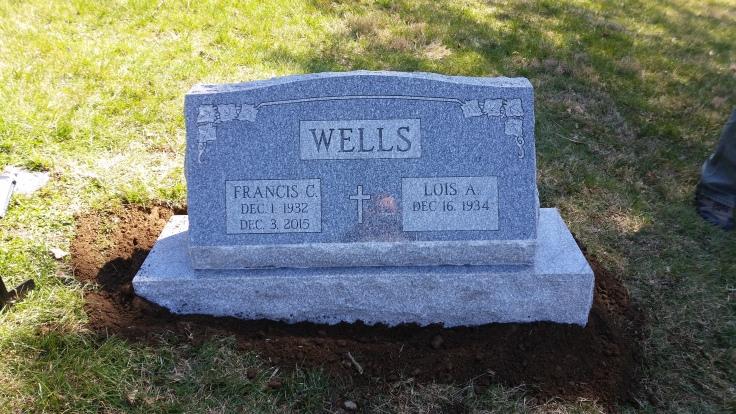 Wells, Francis