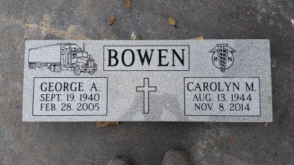 Bowen Marker