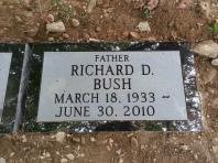 Bush Flat