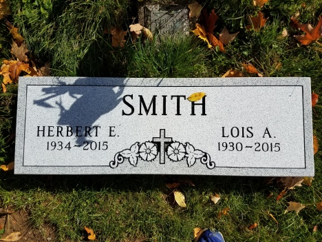 Smith, Herbert